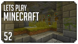 Let's Play Minecraft: FARTING CHESTS! (Episode 52)