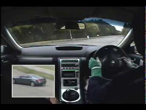 Skyline 350GT coupe infiniti G35 coupe -manual gear box Video
