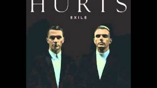 Watch Hurts Mercy video