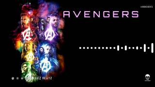 Avengers Theme Bgm -Avengers bgm #aronzbeatz #bgm #hollywood