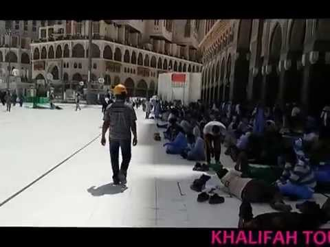 Harga haji plus khalifah tour