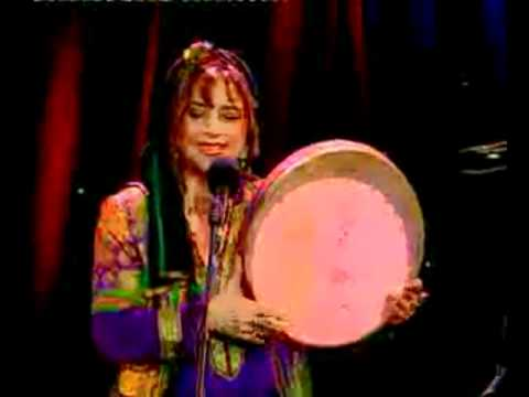 Sima Bina - Khorasani.avi video