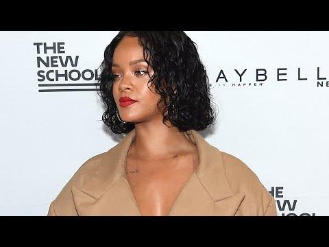 The Internet Is LOVING Rihanna's New Curves!