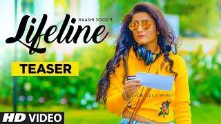 Rashi Sood LIFELINE (Song Teaser) Navi Ferozpurwala | Releasing on 15 February 2018