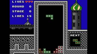 The best 8-bit music top 100; #89: Tetris (BPS) / NFC -- Technotris