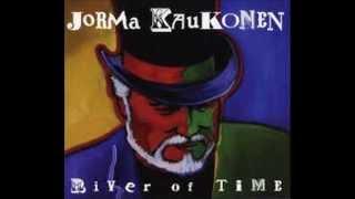 Watch Jorma Kaukonen River Of Time video