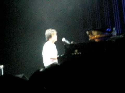 jamie cullum barcelona 2010 - gran torino