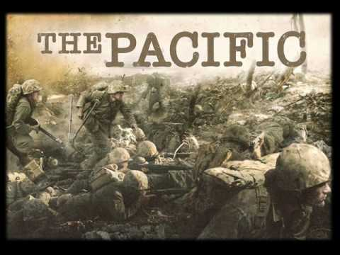 Marines of The Pacific Video