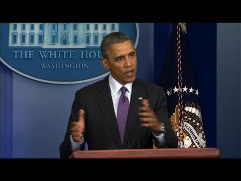 Obama says cannot be sure if Ukraine deal will work