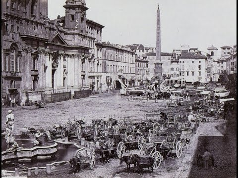 Alan's Italy Show # 90 - Italy, Then and Now