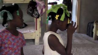 The Children Of Israel Orphanage Les Cayes, Haiti