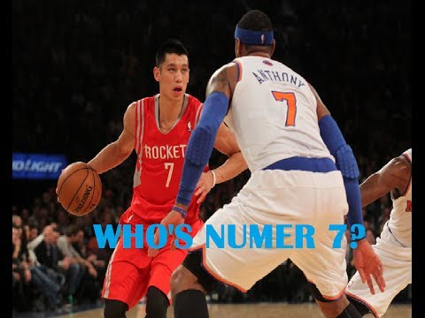 NBA Free Agency 2014-Rockets Disrespecting Jeremy Lin!