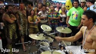 Dylan Elise World 39 S Greatest Drummer 2 4
