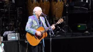 Watch Jimmy Buffett Only Time Will Tell video