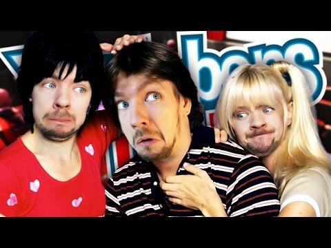 THREE'S COMPANY | Youtubers Life #8