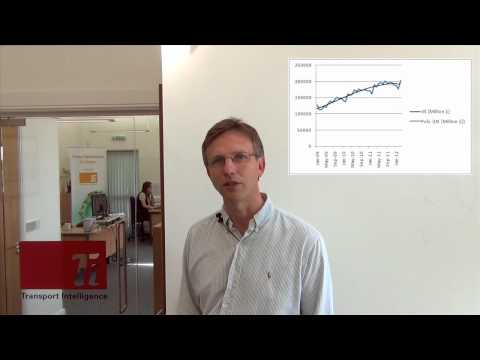 Global Freight Forwarding Market Analysis: Episode 1 - Macro Trade Volumes