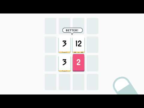 Threes! Free APK Cover