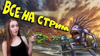 О БОГИ, ЭТО ЖЕ СТРИМ! Hearthstone Ведьмин Лес!) by Loot.Bet