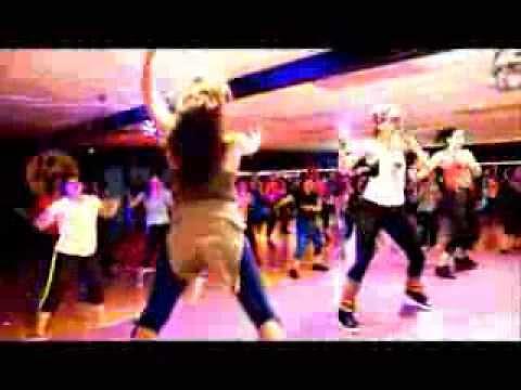 Gal A Bubble, Konshens, Major Lazer, Dance Fitness, Zumba ® At Love 2 Be Fit Studio video