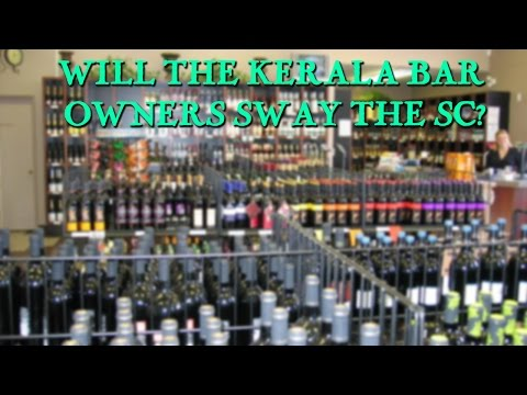 Kerala: Loss to state govt because of liquor ban estimated at 8,000 crores