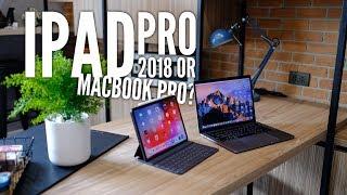 รีวิว iPad Pro 2018 ใช้แทน Macbook หรือ Notebook ได้มั้ย? [18 นาทีมีคำตอบ]