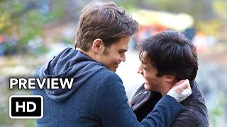 """The Vampire Diaries 8x14 Inside """"It's Been a Hell of a Ride"""" (HD) Season 8 Episode 14 Inside"""