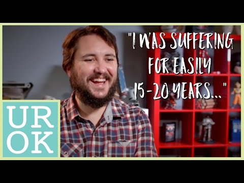 Wil Wheaton for Project UROK