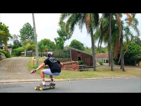 Extreme Skates  Riachi Rippin