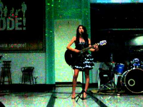 Aline Barros - Vento do espírito - Soila Savaris (Cover)