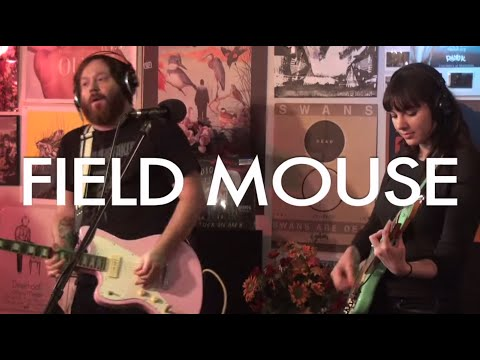 Field Mouse - A Place You Return To In A Dream