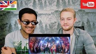 download lagu Disco Disco: A Gentleman REACTION gratis