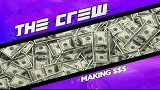 How to make money on the crew
