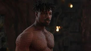 Black Panther's Road to Oscar