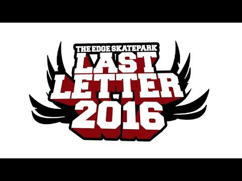 Last Letter 2016 - Episode 4