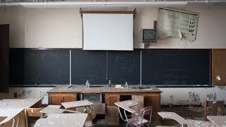 Inside Detroit's Failing Public Schools
