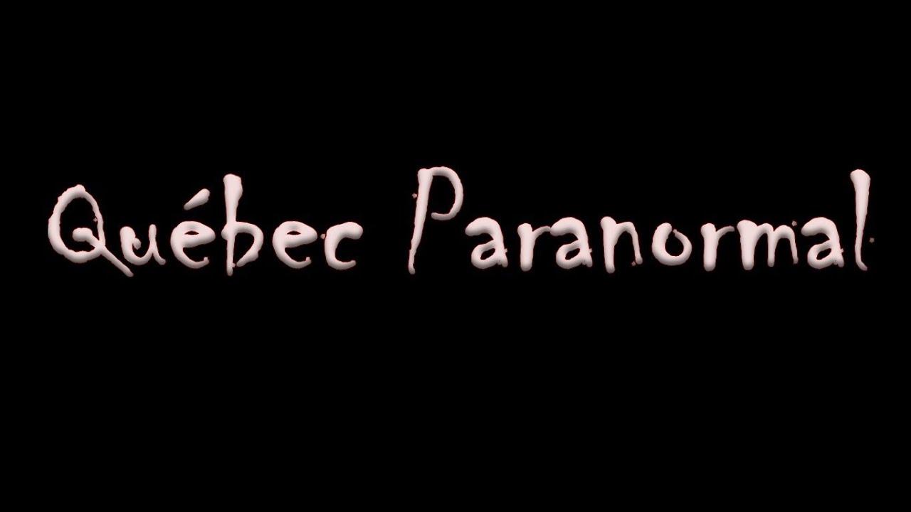 Rencontre paranormal a tva