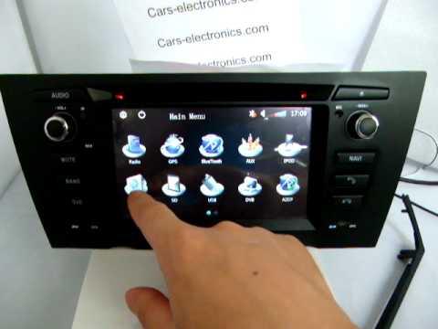 NAVTEQ Infiniti Nissan Navigation 7.4 (1 dvd)