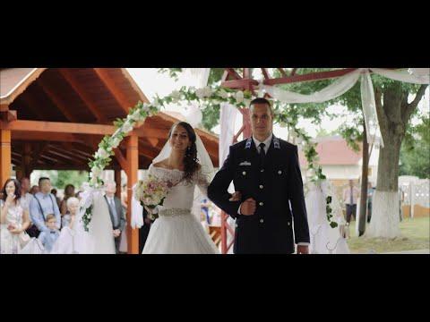 Flóra & Péter Esküvői Highlights 2020.08.15