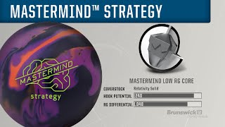 Quantum by Brunswick - Premium Performance Bowling Balls
