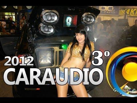 CAR AUDIO Bucaramanga 2012 3/3