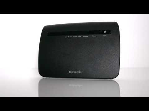 Tilslutning Af YouSee Tv-boks Til Internettet Via 5 GHz Trådløs Tv-sender