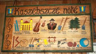 Kaszubskie nuty - Kaszebszcze note