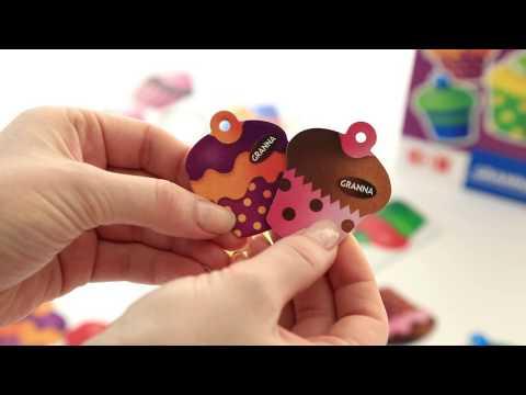 Обзоры детских товаров для компании Игратон