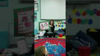 Pink song for preschool