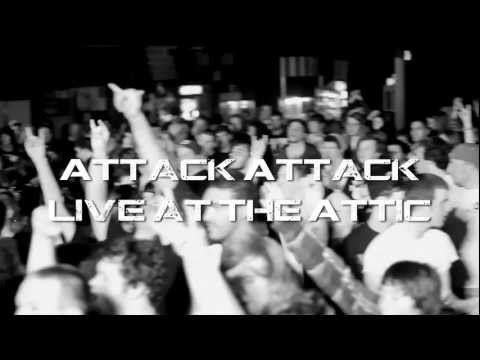Attack Attack - Pick A Side