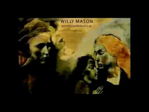 Willy Mason - Fear No Pain