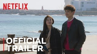 My First First Love: Season 2 | Official Trailer | Netflix
