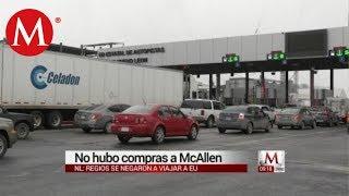 McAllen se queda sin regios