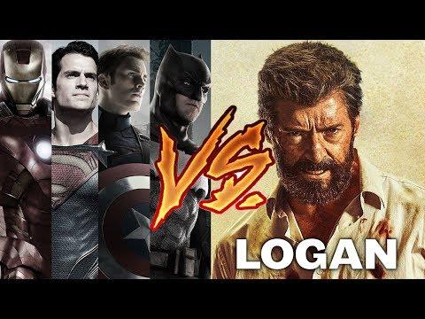 LOGAN: Thế giới hậu siêu anh hùng thumbnail