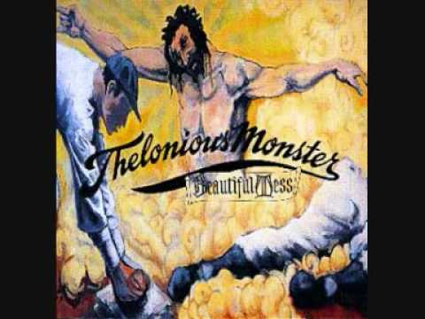 Thelonious Monster - Body And Soul